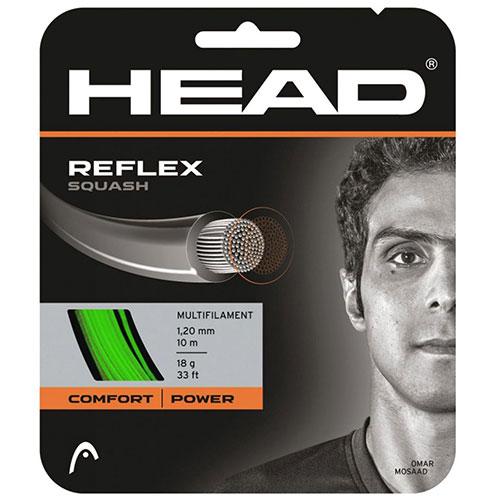 Head-Reflex